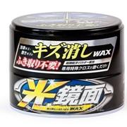 Полироль для кузова устранение царапин Soft99 Scratch Clear для темных (Япония) фото
