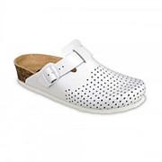 Grubin Ортопедическая обувь Grubin Beograd (13356) женская, Цвет Белый, Размер 36 фото