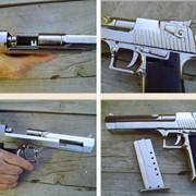 ММГ пистолет Desert Eagle Пустынный орел Израиль 1983 год фото