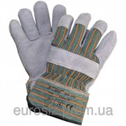 Перчатки Рабочие Комбинированные Nitras 1302 фото