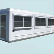 Стандартная модульная кабина Saftermobo К2799 фото
