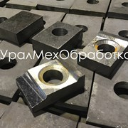 Комплект деталей КД1, КД2, КД3 фото