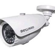 M-C30Q Видеокамера уличная в корпусе с классом пыле- влагозащиты IP66. BEWARD фото