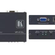 Масштабатор ProScale™ видеосигналов CV и s-Video в формат VGA VP-413xl фото
