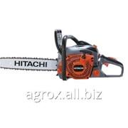 Бензиновая пила Hitachi CS51EA фото