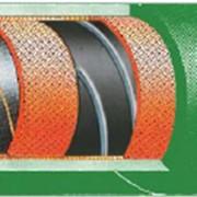 Шланги для химических продуктов, производство HYDROSprom, Казахстан фото