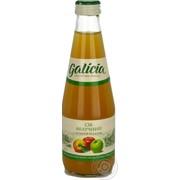 Galicia сік 0,3л яблуко фото
