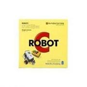 LEGO Программное обеспечение ROBOT C v.4.0. Лицензия на 1 рабочее место (Дополнительное ПО для EV3) арт. RN17966 фото