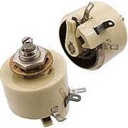 Резистор переменный ППБ-3Б 1 кОм фото