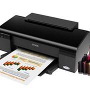 Принтер EPSON Workforce 30 с СНПЧ (C11CA19201) фото
