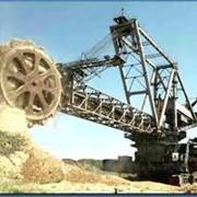 Ремонт горнодобывающего оборудования фото
