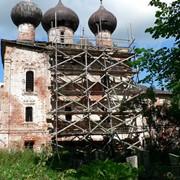 Реставрация храмов фото
