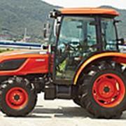Аренда трактора KIOTI NX5020H фото