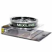 """Леска EastShark """"Mixline"""" 100 м, 0.30 мм, 12.80 кг, черно-зеленая фото"""