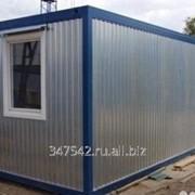 Блок контейнер бм-01 двп, Универсальный фото