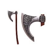 Алебарда викинга,VIII в. фото