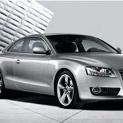 Автомобиль Audi A5, Ауди А5