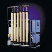 Модульная система микрофильтрации воды Aria фото