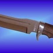 Нож охотничий ЧЕРНАЯ ПАНТЕРА фото