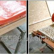 Полиуретан Duramould ET 45A для изготовления эластичных форм фото