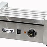 Гриль роликовый Convito RG-5M фото