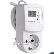 Терморегулятор terneo eg фото
