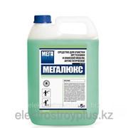 Очиститель Мегалюкс фото