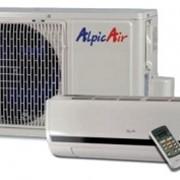 Cплит-системы AlpicAir AWI/AWO-26HPR1 фото