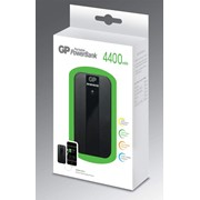 Портативное зарядное устройство для смартфонов. фото