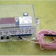 Универсальный терморегулятор ТР - 12В фото