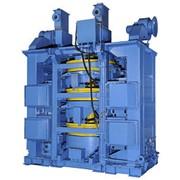 Разработка и изготовление сепараторов для магнитного обогащения слабомагнитных руд фото