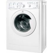 Стиральная машина Indesit IWSB 61051 C ECO EU фото
