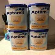 Aptamil Детское сухое молоко фото