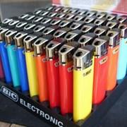 Зажигалки BIC Зажигалки Bic J25/J26, одноразовые  фото