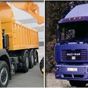 Автомобили грузовые самосвалы МАЗ фото
