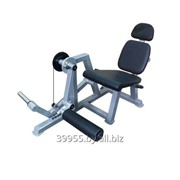 Тренажер для мышц разгибателей бедра, сидя ТС-309 фото