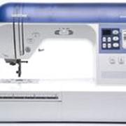 Компьютеризированная швейная машина Brother фото
