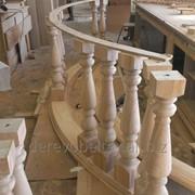Деревянные изделия на заказ в Молдове фото