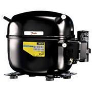 Герметичный поршневой компрессор Danfoss SC12G (Код упаковки: Индивидуальная - 195B0050; Паллетная - 104G8240) фото