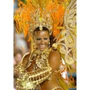 Школа бразильской самбы! фото