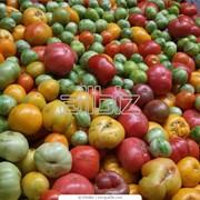 Экспорт фруктовых концентратов, различных видов консервированных овощей и фруктов фото