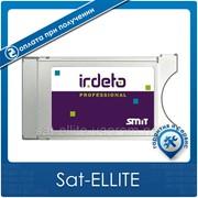 CAM модуль Dual Irdeto SMIT фото