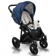 Детская коляска 2 в 1 Bexa Prestige PR01 Белая рама Артикул 1102-0462 фото