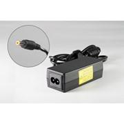Блок питания(зарядное, адаптер) для нетбука ASUS eeePC 700, 701, 900 Series (4.8x1.7mm) 24W TOP-AS03 фото