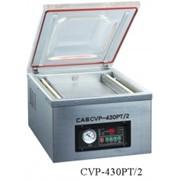 Оборудование для вакуумной упаковки настольное CVP фото