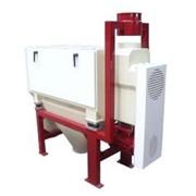 Вибрационная вымольная (просеивающая) машина- турбосепаратор PTTV 306, 410, 512, 615 фото