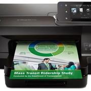 Принтер HP Officejet Pro 251dw (CV136A) фото