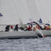 Подбор шкипера либо экипажа на парусную яхту клиента фотография