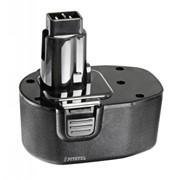 Аккумулятор (акб, батарея) для шуроповёртов DEWALT PN: DC9091, DC9094, DE9038, DE9091, DE9092, DE9094, DE9502, DW9091, DW9094, PS140 фото
