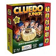 Настольная игра: Мое первое Клуэдо, арт.B0335H фото